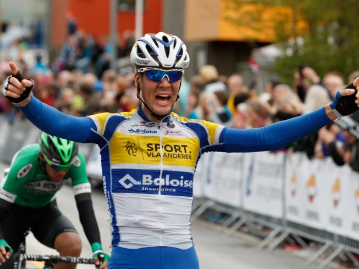 Tour des Fjords 2017, Sogn og Fjordane
